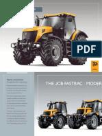JCB 1CX Operators Manual | Loader (Equipment) | Mechanical Engineering