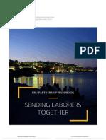Sending Laborers Together