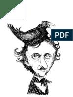 O CORVO (Edgard a. Poe) by Fernando Pessoa