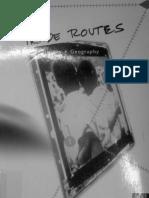 Trade Routes Catalogo