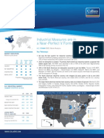 North American Industrial Highlights 4Q-12