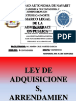 Expo Marco Legal