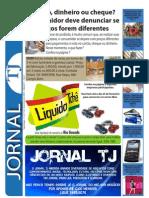 Jornal TJ - 21/01/2009 - Edição 41