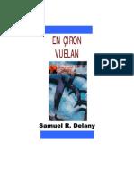 Delany, Samuel - En Çiron Vuelan
