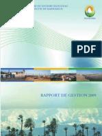 Rapport de Gestion 2009-4