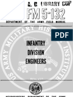 Army Vietnam Engineers Infantry Division