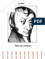 Lady, Take My Number (Avogadro)