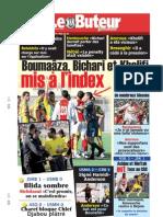 LE BUTEUR PDF du 28/02/2009