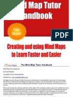 Mind Map Tutor Handbook