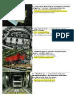 III - Classificação de Veículos e Inspecções Periódicas