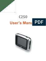 C250 Device Manual En