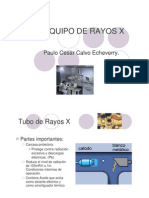 El Equipo de Rayos x Actualizado