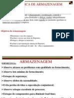 Log_stica de Armazenagem