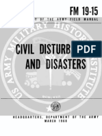Army Vietnam Civil Disturb. and Disasters