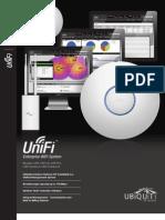 Unifi Enterprise WiFi System datasheet - Mastery IT - Egypt - +2 01229689304