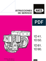 BA 1D Spanisch