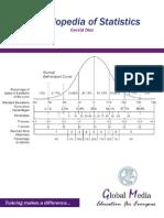 Encyclopedia of Statistics
