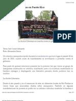 Resurge El Anarquismo Lnues 13 de Septiembre de 2010