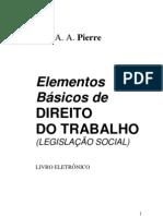 Www.academus.pro.Br Professor Luizpierre Material eBook Direito Trabalho