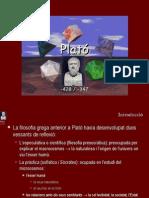 Diaporama Plato
