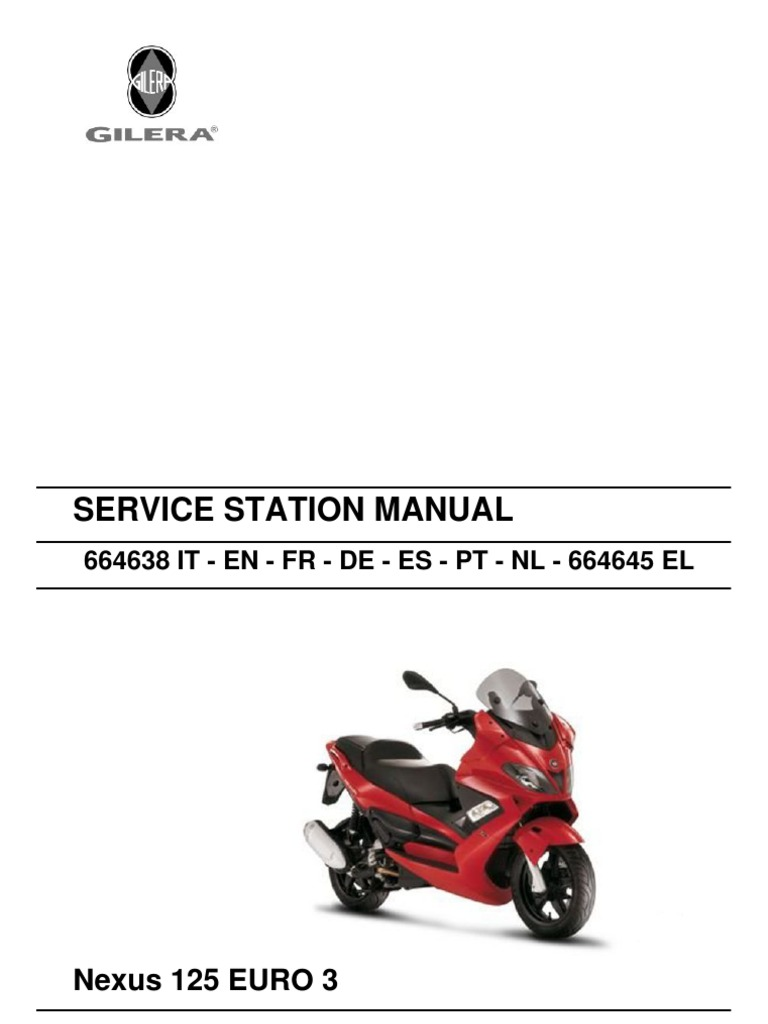 Gilera Nexus 125 Euro3 En Carburetor Motor Oil Wiringdiagramsystem Electricwiringdiagramscootergilerarunner