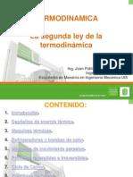 5.Segunda Ley de La Termodinamica