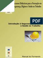 Introducao a HST - Manual Do Formando