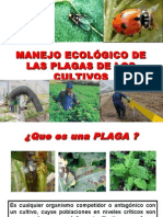 8. Manejo Ecologico de Plagas
