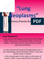 6. Lung Neoplasms