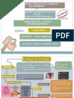 Liquen Plano en Patologia