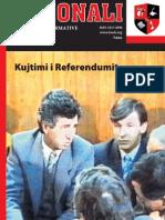 Revista Nacionali Nr.80 (04 Mars 2013)