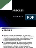 Cap6ARBOLES