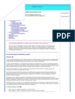 Esercizi Di Kinesiologia Applicata