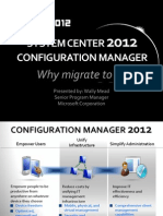 SC 2012 Configuration Manager_WMead