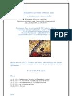 Programação Lojas Paraná e Libertação -2013-público