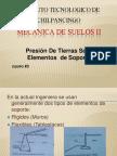 Expo de Suelos 2_presion de Tierras Sobre Elementos de Soporte