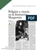 Religion y Ciencia 6