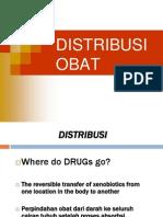 Kuliah Distribusi Obat