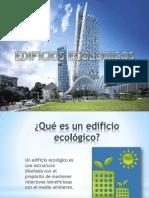p. Edificios Ecologicos