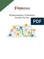 Apresentação Rastreamento e Telemetria V4