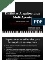 5_ArquitecturasMultiAgente