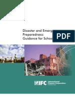 Disaster Emergency Preparedness Guidance