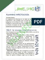 Infectologia VILLAMEDIC Curso Pre Internado 2012