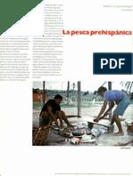 La Pesca Prehispanica en Las Islas Venezolanas