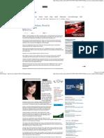 Detik Finance _ Tips Investasi Saham, Murah & Menguntungkan