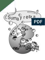 Guatematica 2 - Tema 2 - Suma y Resta
