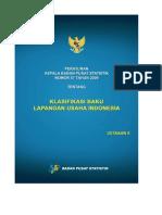 KBLI 2009.PDF