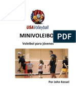 Minivolley Spanish 3.8.10