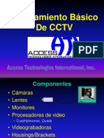 ATI - Capacitacion Basica de CCTV