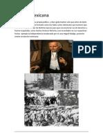 Política mexicano.docx enzayo sobre poltica